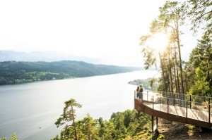 Millstätter See Tourismus