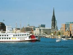 Fussballreise nach Hamburg