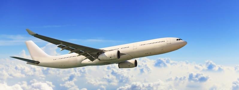 Flugreisen weltweit