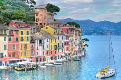 Portofino und Cinque Terre