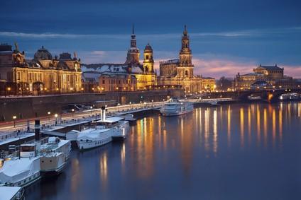 Topseller Dresden  (inkl. Schiff)