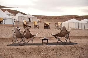 Betriebsausflüge ins Luxus Camp