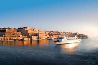 TopSeller Mittelmeer Gruppenkreuzfahrt