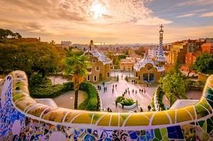 Topseller Barcelona inkl. Flug, Hostal und Programm