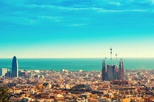 Topseller Barcelona, Flug, Hotel, Programm