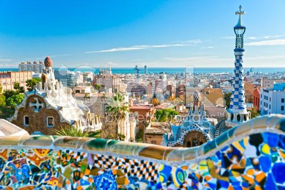 Fussballreise Barcelona