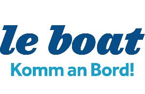 Hausbooturlaub mit Le Boat – Führerscheinfrei!