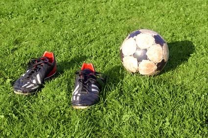 Fußball Trainingslager Crailsheim - Deutschland