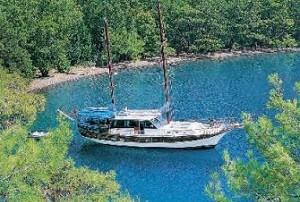 TopSeller Türkei Kreuzfahrt Blaue Reise