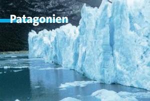 TopSeller Angebot Patagonien