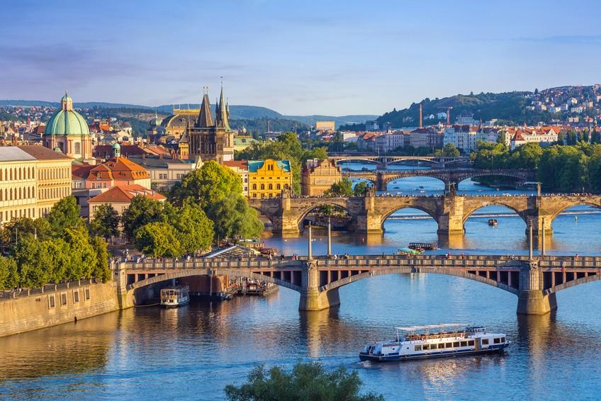 Topseller Prag  (inkl. Schiff)