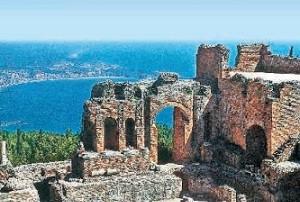 TopSeller Angebot Sizilien - Rundreise