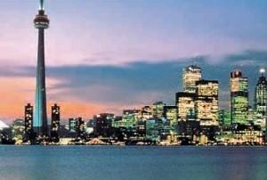 TopSeller Angebot Kanada-Ost