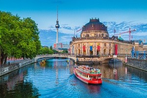 Topseller Berlin (inkl. Schiff)