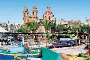 TopSeller Angebot Malta - Standortrundreise
