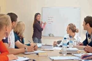 TopSeller Angebot Malta Schnupperkurs Englisch