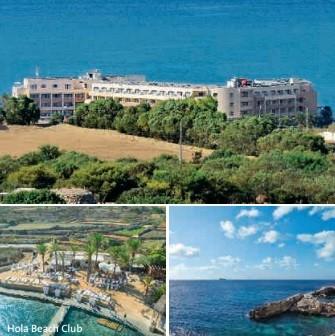 Malta - Entspannter Inselurlaub