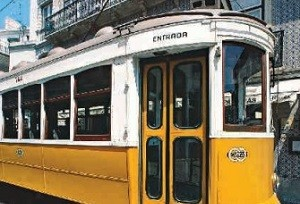 TopSeller Angebot Lissabon