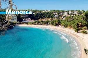 TopSeller Angebot Menorca
