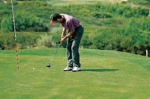 TopSeller Angebot Portugal Golfurlaub