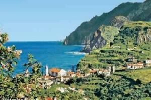 TopSeller Angebot Madeira aktiv - Standortrundreise