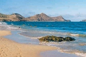 TopSeller Angebot Madeira - Ruhetanken