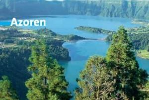 TopSeller Angebot Azoren - Standortrundreise