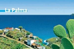 TopSeller Angebot La Palma - Standortrundreise