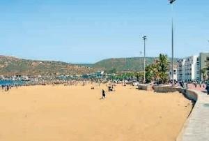TopSeller Angebot Traumstrand Agadir