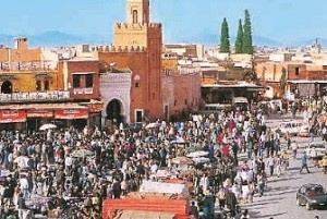 TopSeller Angebot Marrakech