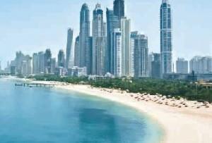 TopSeller Angebot Dubai City & Ras Al Khaimah