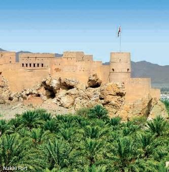 Oman - Geheimnisvoller Nord-Oman