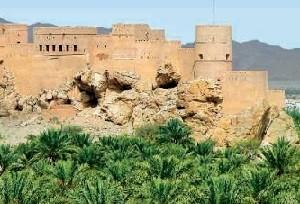 TopSeller Angebot Oman - Muskat