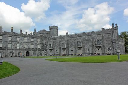 Herrensitz Irland