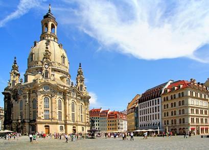 Dresden Gruppenreise