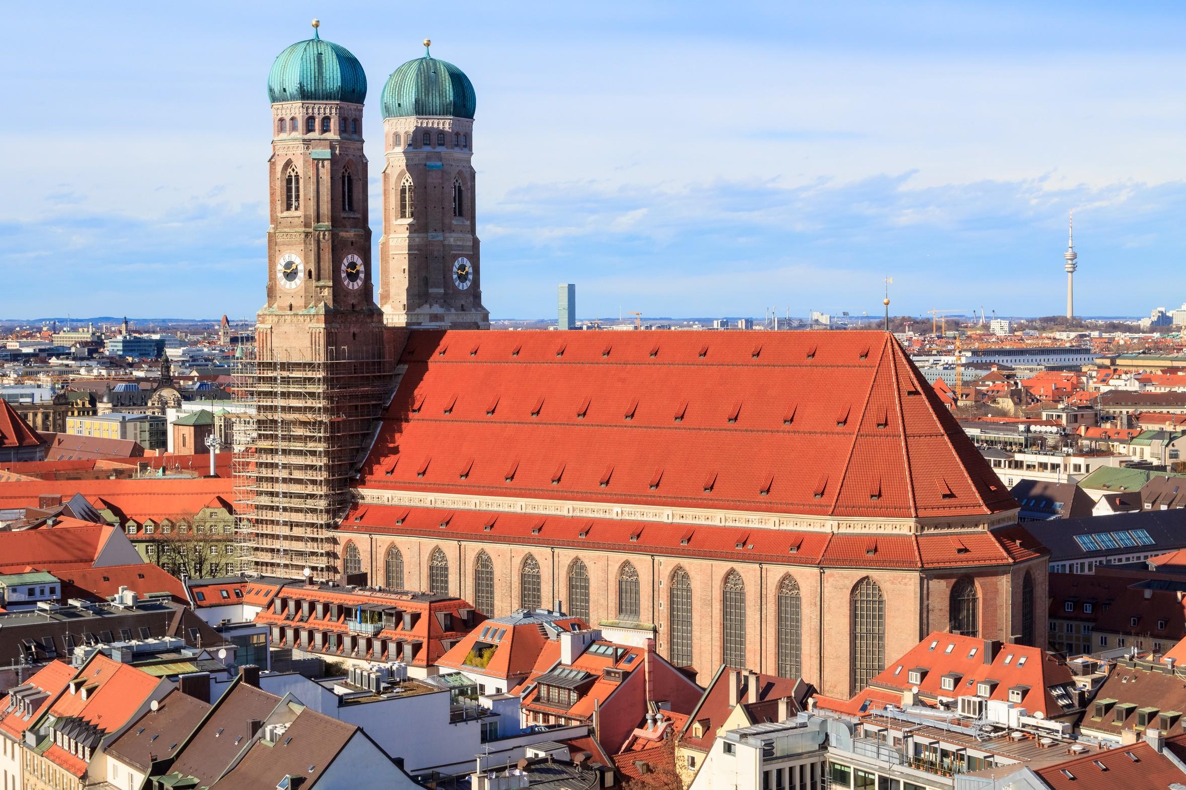München | Frauenkirche